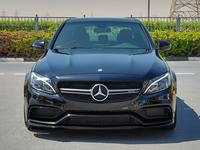 Mercedes-Benz C-Class 2016 MERCEDES C63s ///AMG 2016 FULL OPTION VERY CL...