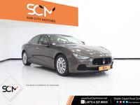 Maserati Ghibli 2014 (( WARRANTY AVAILABLE )) MASERATI GHIBLI 3.0 ...