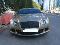 Bentley Continental 2012 2012 Bentley Continental, FULL OPTIONS