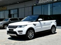 Land Rover Range Rover Sport 2015 Land Rover Sport 2015 GCC under warranty