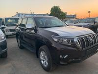 Toyota Prado 2019 Toyota  Prado TXL DIESEL  WITH LEATHER  SUNRO...