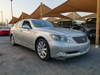 Lexus LS-Series 2008 Lexus LS460 2008 Full options in very good co...