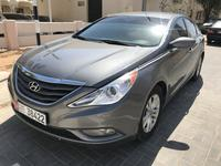 Hyundai Sonata 2013 Hyundai Sonata 2013 with one year complete re...