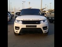 Land Rover Range Rover Sport 2014 RANGE ROVER SPORT 2014 V6 SUPERCHARGED