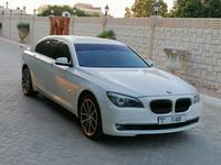 BMW 7-Series 2011 Mavellous condition BMW 7-Series 2011 Khaleej...