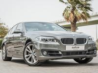 BMW 5-Series 2015 AED1947/month | 2015 BMW 528i 2.0L | Full BMW...