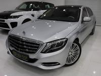 Mercedes-Benz S-Class 2015 *MAYBACH EDITION* Mercedes-Benz Maybach S500,...