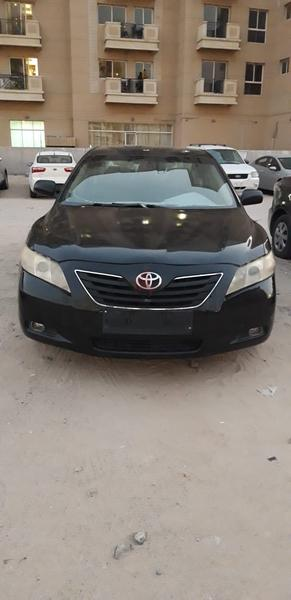 Camry 2009 black USA specs clean car everything working
