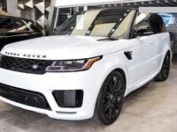Land Rover Range Rover 2019 NEW LAND ROVER RANGE ROVER SPORT SUPERCHARGED...