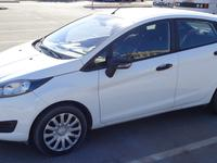 Ford Fiesta 2014 WELL MAINTAINED  AS GOOD AS BRAND NEW FORD FI...