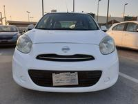 نيسان ميكرا 2014 NISSAN MICRA 2014 IN MINT CONDITION WARRANTY ...