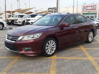 Honda Accord 2013 I.VTEC
