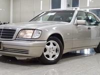 Mercedes-Benz S-Class 1997 MERCEDES-S320//1997 (158000KM)ONLY!! JAPANESE...