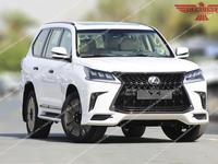 Lexus LX-Series 2019 2019 LEXUS LX 570 Black Edition KURO availabl...