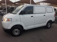 Buy & sell any Suzuki APV Van car online - 2 used cars for sale in