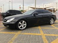 Mercedes-Benz CLS-Class 2010 MERCEDES-BENZ CLS 350 2010 IMPORTED FROM JAPA...