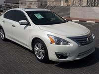 نيسان التيما 2013 2013 Nissan Altima (Full Option)
