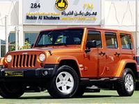 Jeep Wrangler 2011 Wrangler((Unlimited Plus))Top Of The Range.WA...