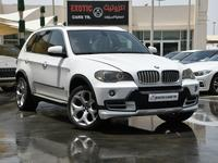 BMW X5 2008 Nice People Want To Do Business With Exotic C...