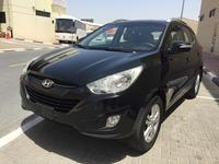 Hyundai Tucson 2013 BEST OFFER HYUNDAI TUCSON GCC 2013