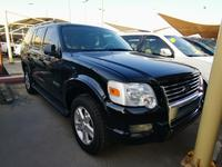 فورد إكسبلورر 2007 Ford Explorer 2007 Gcc 2nd option in very goo...