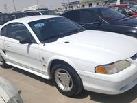Ford Mustang 1997 Ford Mustang 1997 fresh japan Import kilomete...