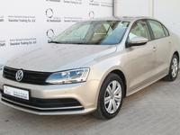 فولكسفاغن جيتا 2015 VOLKSWAGEN JETTA 2.0L S 2015 MODEL WITH WARRA...