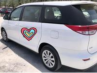 Toyota Previa 2014 TOYOTA PREVIA 2014 FOR SELL