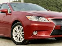 Lexus ES-Series 2014 GET 100% FINANCE ZERO DOWNPAYMENT LEXUS ES350
