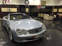 Mercedes-Benz SL-Class 2002 SL500 (New condition) Negotiable