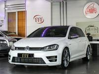 فولكسفاغن جولف آر 2016 2016 Volkswagen Golf R / GCC Specifications /...