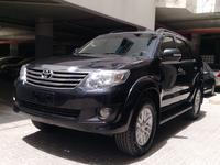 Toyota Fortuner 2014 Toyola Fortuner 2014 model without any paymen...