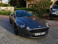 Aston Martin DB9 2007 Super Clean and Maintained Db9 with black int...