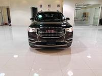 GMC Acadia 2017 GMC ACADIA SLE GCC SPECS UNDER WARRANTY NO AC...