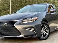 Lexus ES-Series 2017 100% FINANCE ZERO DOWNPAYMENT LEXUS PLATINUM