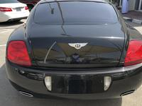 Bentley Continental 2007 BENTLEY CONTINENTAL 2007 GCC BLACK BEAUTY  WI...