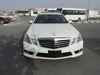 Mercedes-Benz E-Class 2010 MERCEDES BENZ E 550 STATION WAGON FOR SALE