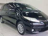 Toyota Previa 2014 2014 TOYOTA PREVIA GCC EXCELLENT CONDITION
