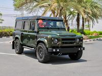 Land Rover Defender 2016 Land Rover Defender KAHN ( LIMITED 1 of 1) 20...