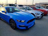 فورد موستانج 2017 SHELBY KIT..2017..V8..GT..EXHAUST SYSTEM..TES...