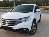 هوندا CR-V 2014 Honda CRV 2014  GCC Full  Option Original pai...