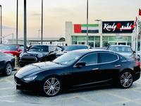 Maserati Ghibli 2015 GCC / GHIBLI S / Q4 /  IMMACULATE CONDITION /