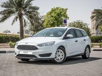 Ford Focus 2017 Inspected car | 2017 Ford Focus 1.5L - Full F...