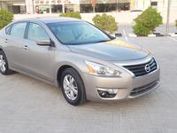Nissan Altima 2015 Nissan Altima 2015 SV MidOption GCC in Excell...