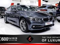 BMW 3-Series 2018 BRAND NEW![2018] BMW 318i SPORTLINE WITH 2 YE...