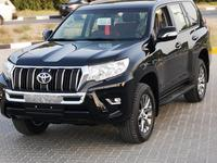 تويوتا برادو 2019 Toyota Prado VXR 2.7 Full option