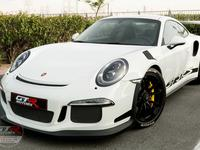 بورشه كاريرا 911 2016 PORSCHE 911 GT3 RS | 2016 | GCC | BRAND NEW