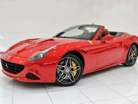 Ferrari California T 2017 Ferrari California T 2017 Red / Beige Red 17,...