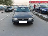 Opel Astra 1997 Opel ASTRA Model 1997 Japan Import Low Mileag...