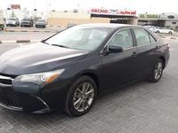 Toyota Camry 2016 2016 Toyota Camry SE